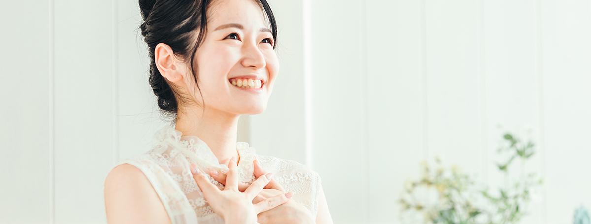 美容を楽しむ女性のイメージ